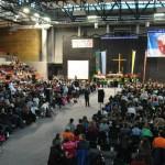 10 - 11.10 II REKOLEKCJE DIECEZJI ŚWIDNICKIEJ