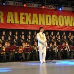 29.11 KONCERT CHÓRU ALEXANDROWA