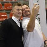 Mistrzostwa Polski Le?ników w siatkówce Wa?brzych 2016