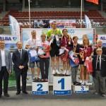 12. Mistrzostwa Polski Weteranów w Tenisie Stołowym, 10-12.06.2016