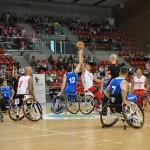 14. Międzynarodowy Turniej Koszykówki na Wózkach, 17-18.06.2016