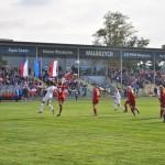 22. Mecz towarzyski piłki nożnej kobiet WU15 Polska-Czechy, 27.10.2016