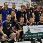 27. Mistrzostwa Polski Lesników w siatkówce Wa?brzych 2016