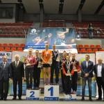 5. 84 Mistrzostwa Polski w Tenisie Stołowym Seniorów i Seniorek, 18-20.03.2016