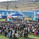 6. Msza Papieska, 2.04.2016
