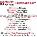 BM kalendarz