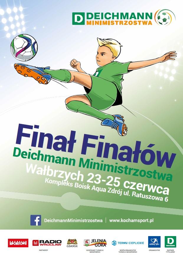 Finał Finałów - DM Plakat