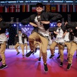 Intenational Dance Organization - European Championships 2017 Hip Hop, Break Dance, Electronic Boogie