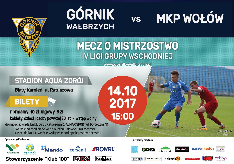 gornik_plakat2017_WOŁÓW